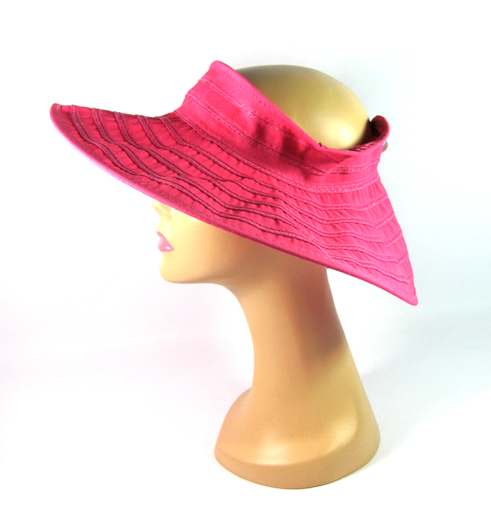 s sun block fashion hat summer visors wholesale