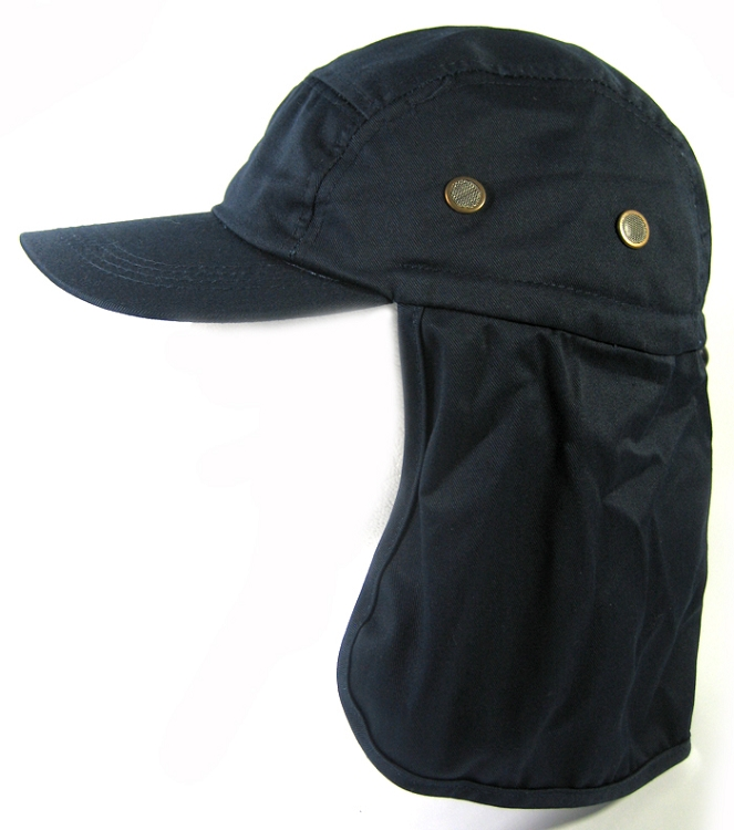baseball caps wholesale canada hats los angeles philippines ear flap cap style sun protection navy blue