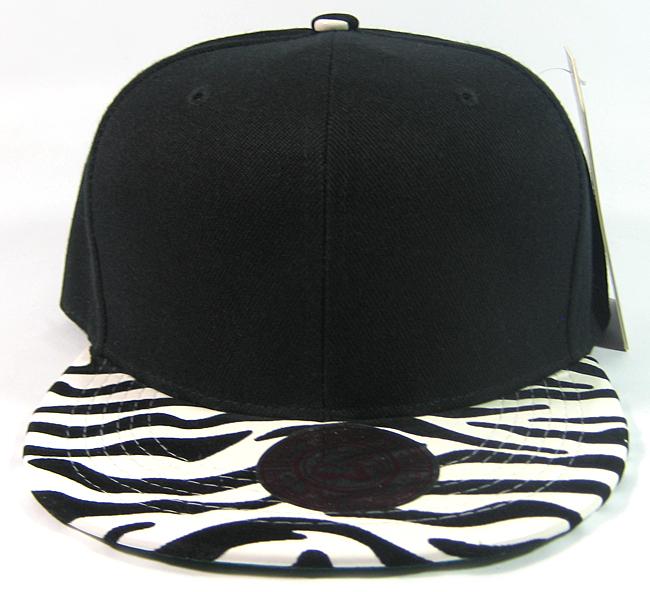 blank black snapback hats - photo #32