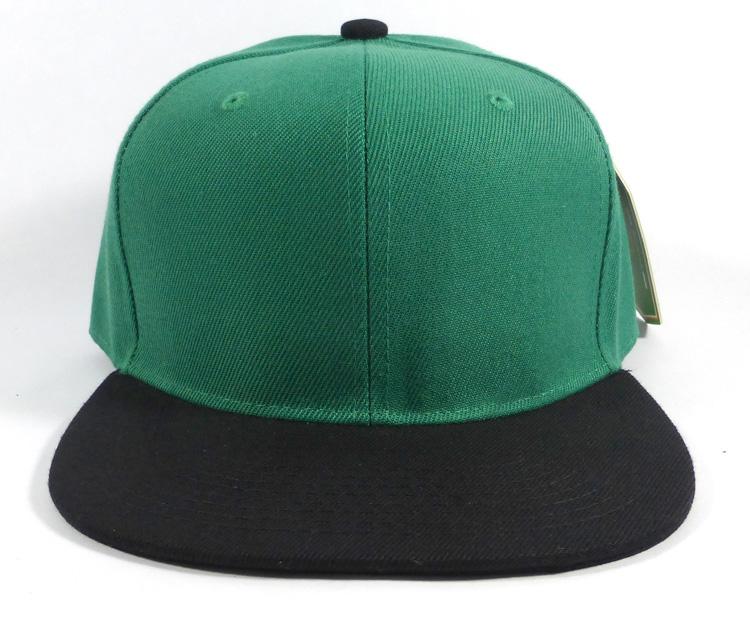 blank black snapback hats - photo #24