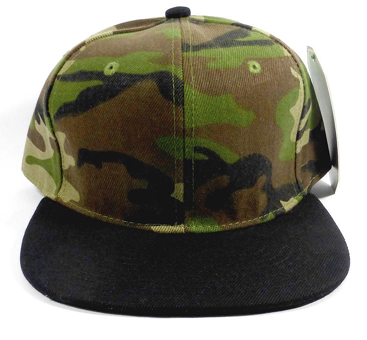blank black snapback hats - photo #49
