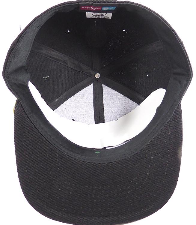 new era blank fitted caps wholesale baseball size plain black sale