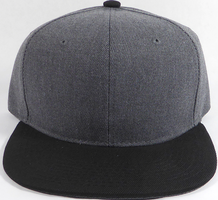 blank black snapback hats - photo #19