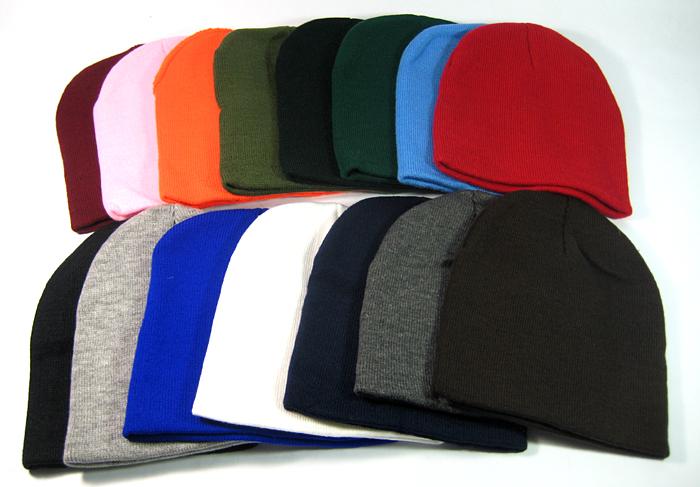 Short Beanies Wholesale Winter Hats Wholesale All