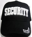 SECURITY Caps Wholesale