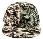 Blank Animal wolf Print Snpaback Hats Wholesale - Wolf Mixed Print