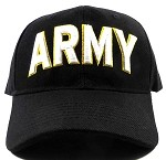 Wholesale US Military Army Caps - ARMY Text Hats