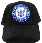 Wholesale US Military Navy Hats - NAVY Insignia Caps