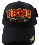Wholesale Military Hats - US Marine Corps Ball Caps - Semper Fi