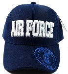 Wholesale Military Hats - Air Force Insignia Cap