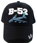 Wholesale Military Hats - USAF B-52 Ball Caps