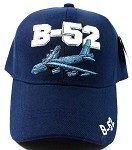 Wholesale Military Hats - USAF B-52 Bomber Ball Caps