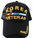 Wholesale US Military Hats - Korean War Veteran Caps