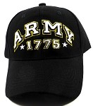 Wholesale US Military Army Text Caps - 1775 Hat