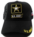 Wholesale US Military Army Caps - STAR Hats