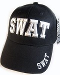 Law & Order Hat - SWAT Logo Ball Cap Wholesale