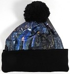 Wholesales Fashion Pom Pom Beanie Winter Hats - City - New York Manhattan