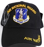Wholesale Military Baseball Cap - Air National Guard