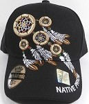 Native Pride Hats Wholesale - The Dream Catcher