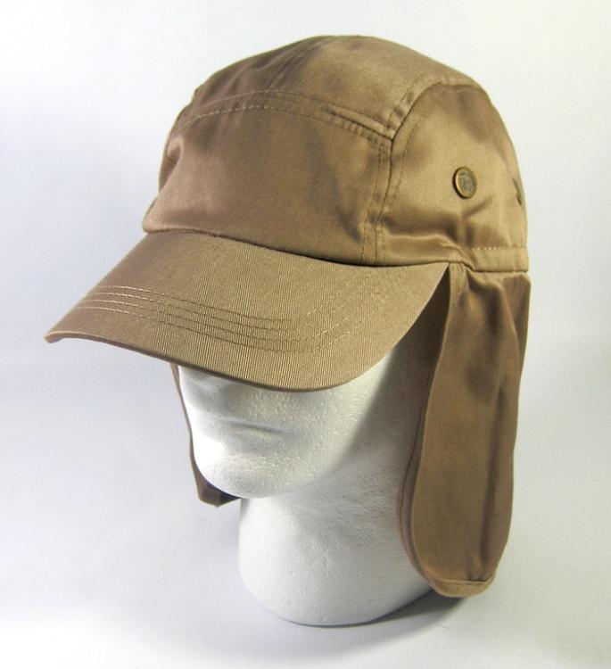 Wholesale Summer Sun Protection Ear Flap Hats Caps ...