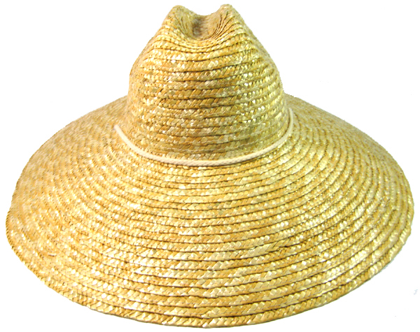 baf83ad8ee7 Home   ALL HATS    Wholesale Price apply for Dozen Orders Only  Straw Hat  Wholesale - Sun Protection Hat with Chin String