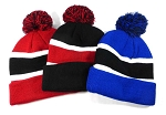 Beanies Wholesale | Pom Pom Beanies Trendy Winter Hats 6