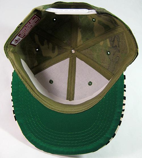 42218cd9 Blank Zebra Print Retro Snapback Hats Wholesale | Camouflage