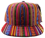 Aztec Snapback Hats Wholesale - Native American Theme Cap 1