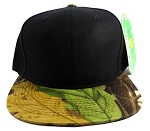 Wholesale Plain Camouflage Snapback Hats Caps 23