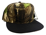 Wholesale Plain Camouflage Snapback Hats Caps 22