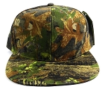 Wholesale Blank Camo Snapback Hats Caps 21