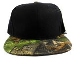 Wholesale Blank Camo Snapback Hats Caps 20