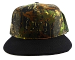 Wholesale Blank Camo Snapback Hats Caps 19