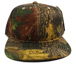 Wholesale Blank Camouflage Snapbacks Hats Caps 18