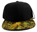 Wholesale Blank Camo Snapbacks Hats Caps 11