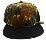 Wholesale Blank Camo Snapbacks Hats Caps 7