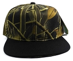 Wholesale Blank Camo Snapbacks Hats Caps 4