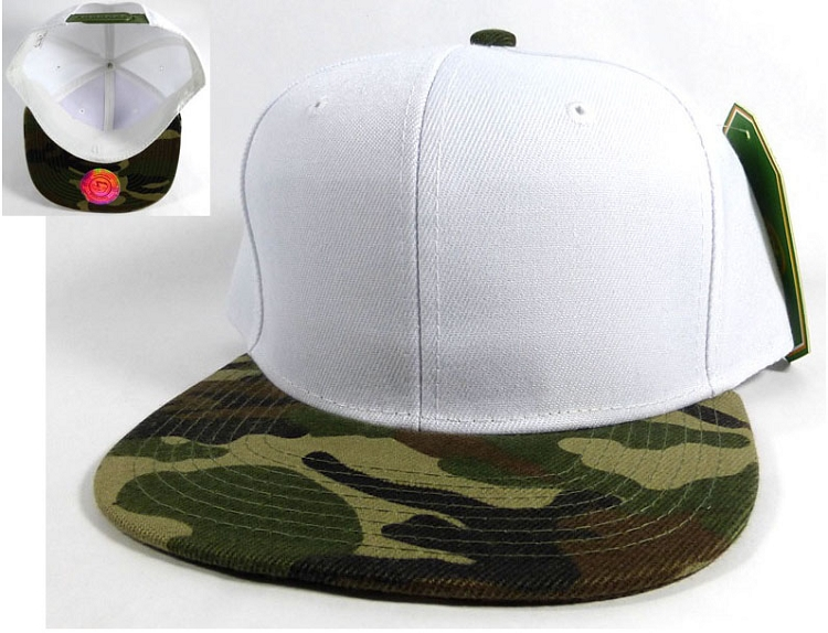 blank wholesale snapback caps bulk white.jpg c968b2c3dbb