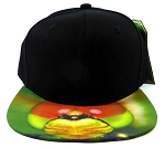 6-Panel Blank Strapback Hats Caps Wholesale - Dragonfly