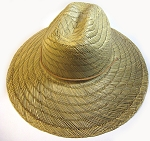 [Wholesale Price apply for Dozen Orders Only]  Natural Straw 100%/Sun Protection Hat