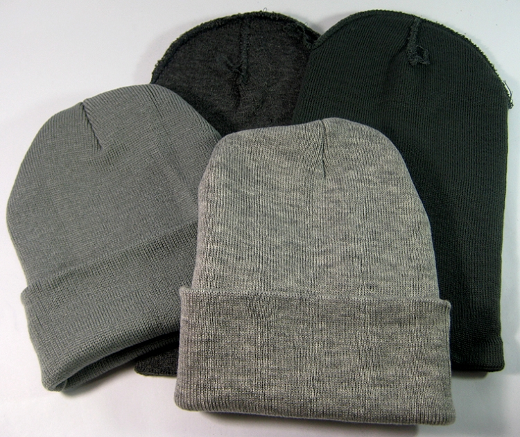 3f412ad13dd Cuff Long Beanies Wholesale Winter Hats Wholesale - All Colors - Acrylic  Beanie Bulk