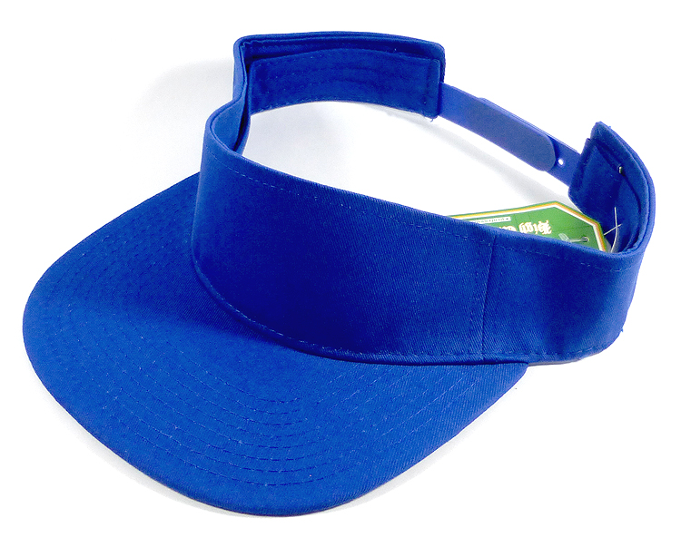Flatbill Wholesale Plain Snapbacks Hats Visors - Royal Blue 922cf986989