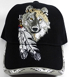 Native Pride Baseball Caps Wholesale - Wolf and Paw
