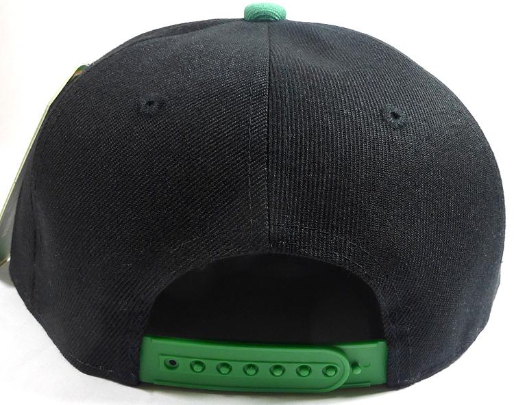 f8633e2205b24 Wholesale Blank Snapback Hats Caps - Black
