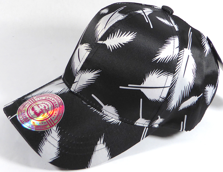 Wholesale Dad Hat - Baseball Blank Caps - Feather - Black 7a00054d472d