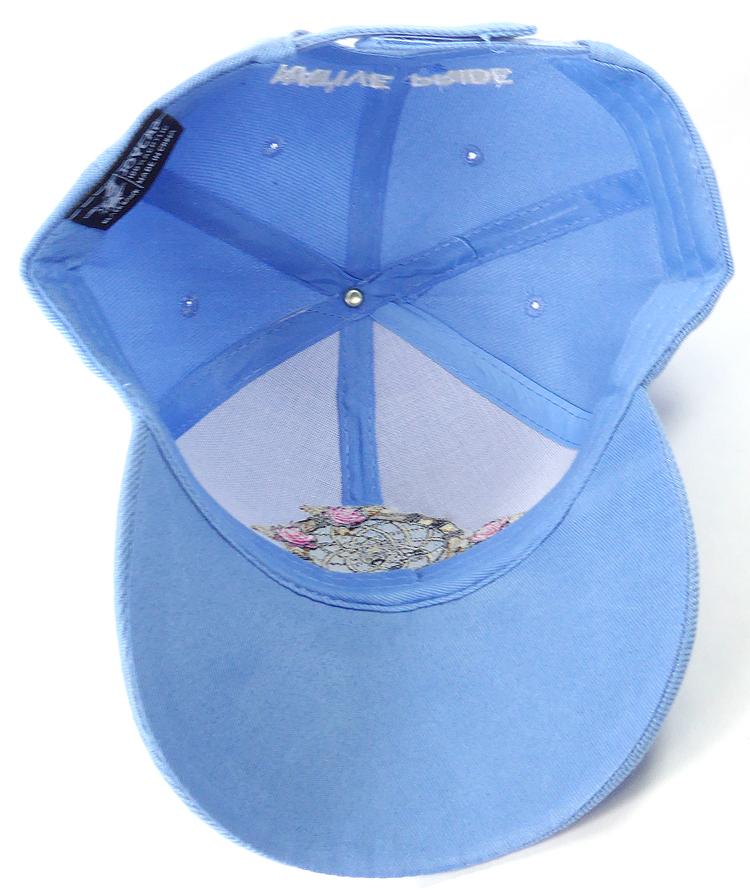 Wholesale Native Pride Baseball Cap - Rose Dreamcatcher - Sky Blue. Native  Pride Baseball Cap - Dream Catcher 3410a439e592