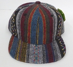 KIDS Junior Wholesale Blank Snapback Hats  - Solid Aztec-1