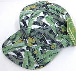 INFANT Baby Blank Snapback Hats & Caps Wholesale Banana   - Solid