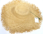 Natural Straw 100%/ Fashion Sun Protection Hat