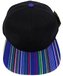 Aztec Snapback Hats Wholesale - Native American Theme Cap -8